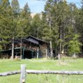 GISBON LAKE AREA CABIN