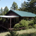 CABIN RETREAT NEAR DBX, AUGUSTA