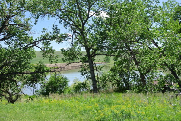 ONE OF THE LAST FEW GOOD BUILDING LOTS OVERLOOKING MO RIVER 2+- ACRES