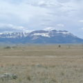 ROCKY MOUNTAIN FRONT (AUGUSTA) VIEW LOT 5.45+- ACRES